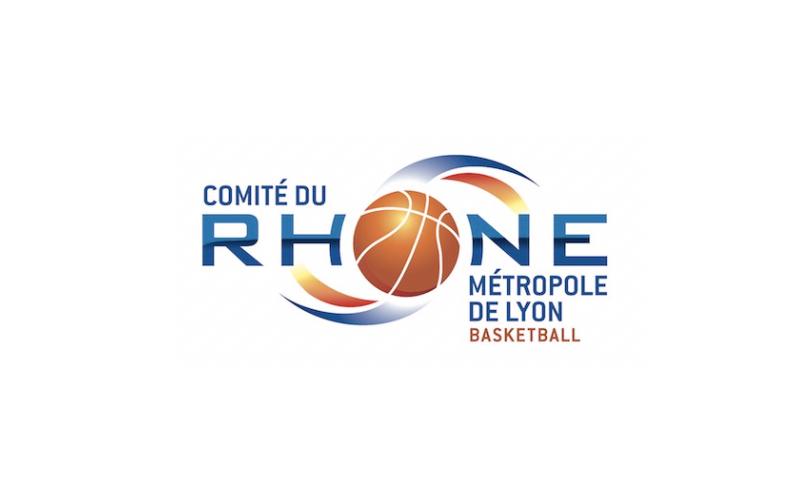 Comité du Rhône et Métropole de Lyon.