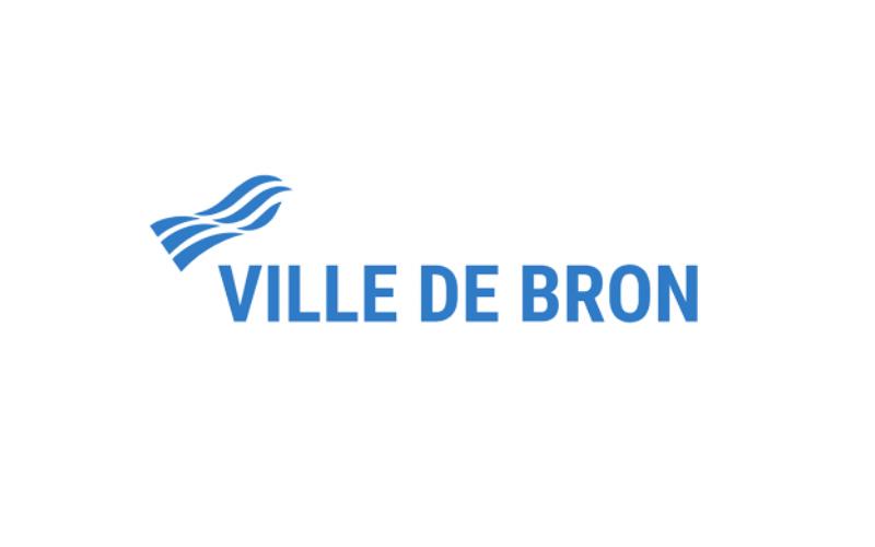 Ville de Bron