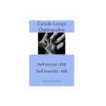 Carole Louys - Ostéopathe